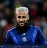 Minat PSG pada Ousmane Dembele Bisa Buat Neymar Balik ke Barcelona