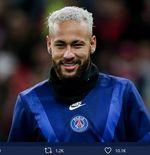 Bersengketa dengan Barcelona, Neymar Harus Bayar Rp106 Miliar