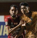 Performa Bali United di Liga 1 2021-2022: Sempat Melejit saat Awal Musim, Kini Terhimpit