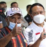 Menpora Dorong Pemda Papua Bentuk Lembaga Pengelola Venue PON XX