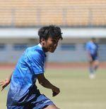 Satu Menit Berharga yang Didapat Pemain Muda Persib di Piala Menpora