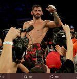 Positif Covid-19,  Rencana Duel Eks Juara Dunia Jorge Linares Kemungkinan Batal