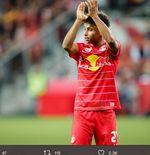 Youngster Red Bull Salzburg dalam Bidikan Liverpool