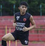 Aji Kurniawan, Talenta MudaPSM yang Siap ''Meledak''pada Lanjutan Liga 1 2020