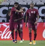 Jadwal Semifinal Piala Emas CONCACAF 2021: Menanti Kejutan Lanjutan Qatar
