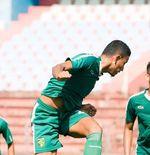 Persebaya Menang dan Cetak Tujuh Gol Sebelum Tampil di Piala Menpora 2021