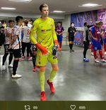 Massimo Ficcadenti Bawa Nagoya Grampus Catat Sejarah di J.League Cup 2021