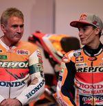 Mick Doohan: Marc Marquez Masih Bisa Merebut Juara Dunia MotoGP