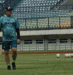 Pelatih Persib Siapkan Program B Jika Liga 1 2020 Tertunda Lagi