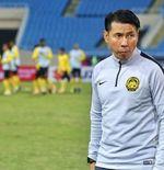 Pelatih Timnas Malaysia Tak Mau Pikirkan Efek dari Mundurnya Korea Utara
