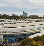 390 Ribu Penonton akan Padati Australia Open 2021