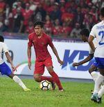 Pernah Didepak Timnas U-19 Indonesia karena Dugem, Yudha Febrian Kini Disebut Melakukan Pelecehan Seksual