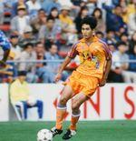 Toshihide Saito, Defender Muda Fenomenal pada J.League Musim 1996
